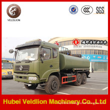 4X4, 6X6 All-Drive 20, 000 Litres Water Truck