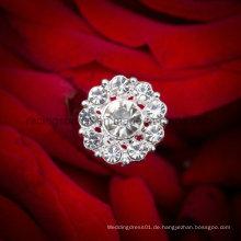 Blumenstrauß-Schmucksache-Rhinestone-Perlen-Blumenstrauß wählt Brautblumenstrauß-Blumenschmucksachen