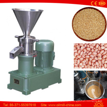 Cocoa Peanut Butter Melting Shea Processing Maker Machine