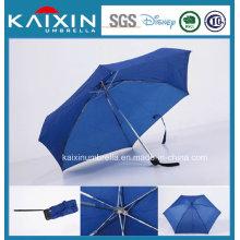Высокое качество Whosales Folding Gift Umbrella