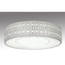 New Design Residential LED Ceiling Lamp Crystal