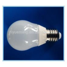 Plastic body Aluminum inside 10W e26 e27 led bulb a60 e27 led bulbs