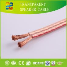 Câble de haut-parleur à faible bruit 14AWG