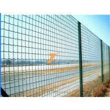 Holland-Zaun, der für Bauernhöfe und Straßenschutz verwendet wurde