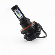 Alta qualidade auto acessórios g7 cabeça luz h13 levou lâmpadas de farol 12 v 35 w