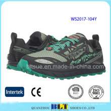 Fashionable Running Sport Shoes with Mesh Upper