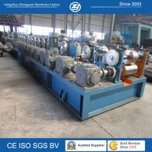 Полноавтоматическая интеграция CZ Purline Forming Machine