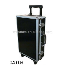 new arrival--aluminum eminent luggage wholesale from China factory good quality