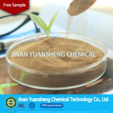 Engrais organique soluble dans l'eau Prix de l'acide Fulvic dans l'agriculture Produits chimiques