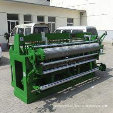 Máquina de malha de arame soldada galvanizada