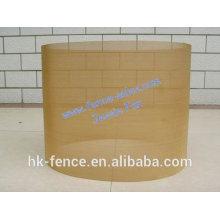 Pantalla de malla de alambre de latón 220ES Certificado de SGS