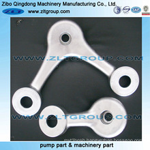 Spider for Construction Machinery Parts