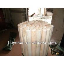wood broom stick(natural)