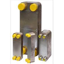 Intercambiador de calor de placas soldadas fabricado en China