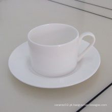 Fine Bone China Coffee Cup Set - 11CD15016