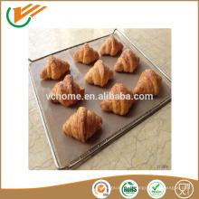 Easy to use Custom teflon Baking Mats teflon oven liner