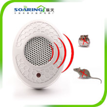 High Frequency Sound Waves Sonic Pest Chaser