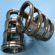 Traitement du manchon de valve hydraulique pour champ pétrolifère