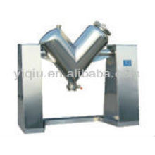 VHJ Series Dried powder/particle Mixers and mixing machines