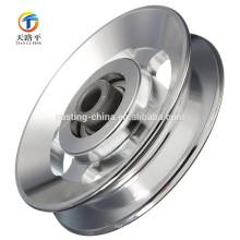 fabricación personalizada piezas de fundición a presión