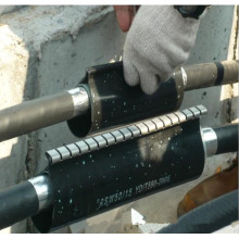 Moisture Proof and Permanent Repair of Cable Jackets