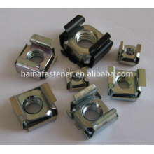 zinc plated carbon steel nut clip