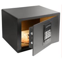 Gewicht der Sicherheitsbox und elektronischer Safe mit Software