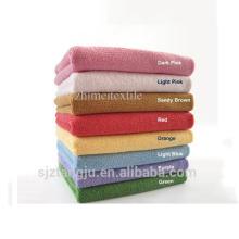 toalha de microfibra em massa e casa, cozinha, banheiro, móveis, carro Aplicação toalha de limpeza de microfibra
