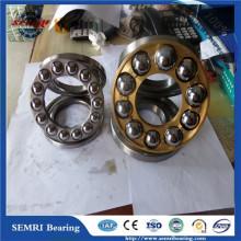 Chine Roulement à billes de poussée bien connu de marque de Semri (234406BM)