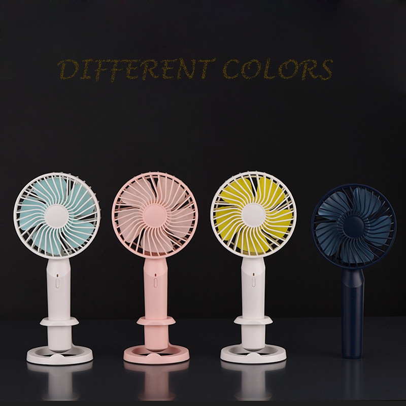 Mini fan
