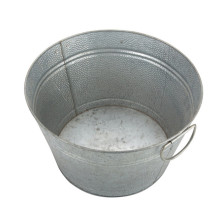 Metall Getränkewanne Outdoor Bucket Party Tub