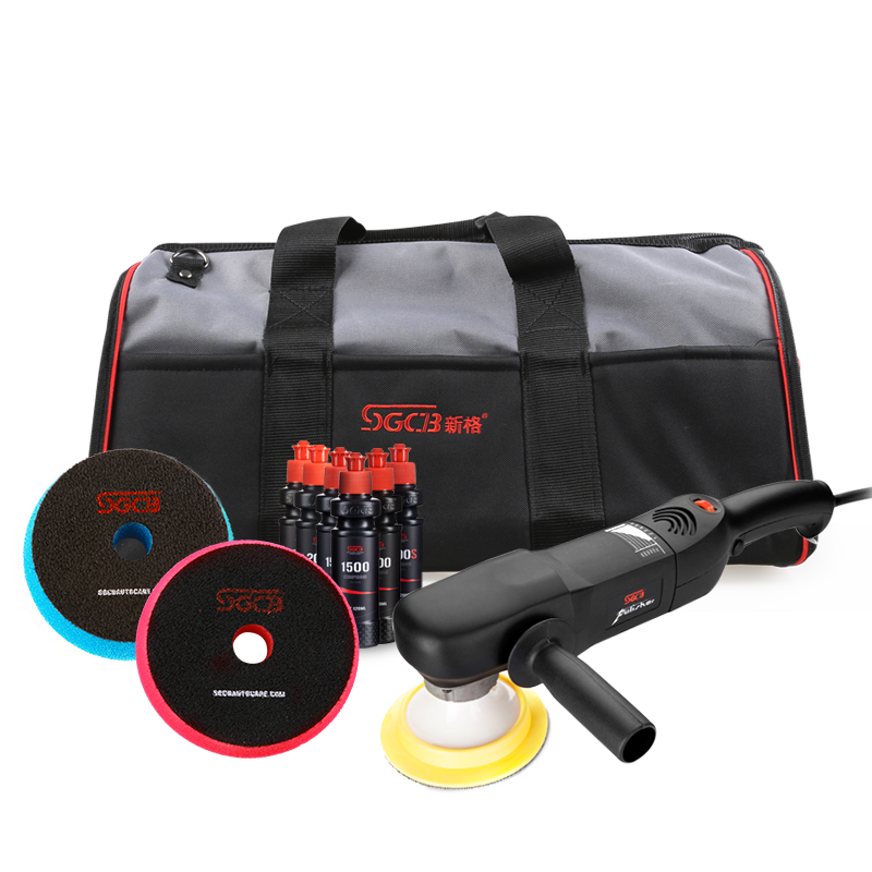polisher bag