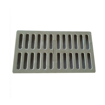 FRP Grating Molded Grating / FRP Molded Grating / Covered Gully