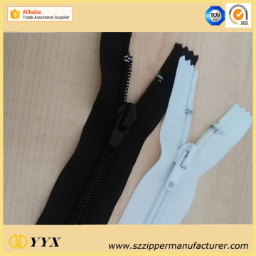 Supper Tenness No7 Shoes Nylon Zipper