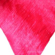 Bestseller Großhandel 100% Rayon Tie Dye Crincle Stoffe