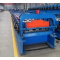 Sheet Metal Floor Deck Roll Membentuk Mesin
