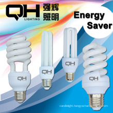 High Quality 2U, 3U, 4U, 5U Energy Saving Lamps/CFL Lamps