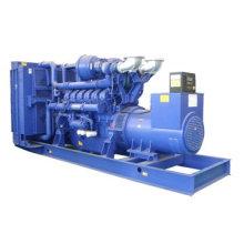 1000kVA UK Motor HV Diesel Generator (Hochspannung, 6300V, 10500V, 11000V)