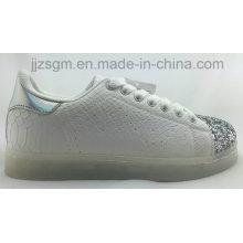 LED Fashion Skate Shoes for Women