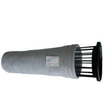 A gaiola do saco de filtro da poeira cumpre com o saco de filtro ou a indústria química