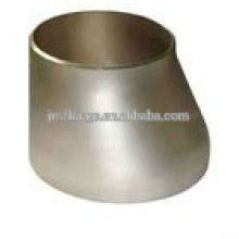 seamless concentric pipe reducer