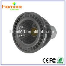 Алюминиевая Shell 5W COB Spotlight GU10 прожектор