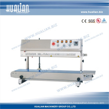 Hualian 2016 Equipment Sealers (FRM-1010II)
