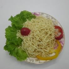 Baixo teor de calorias de fibra alta Saúde Vegan Food Shirataki Oat Konjac Spaghetti Noodles
