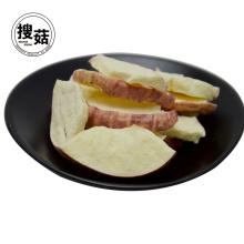 Chinês granel liofilizado lanche chips de maçã por atacado
