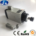 3kw 220V quadratischer Luftkühlspindelmotor