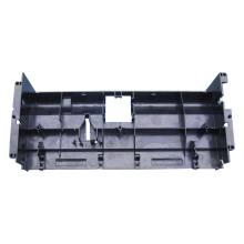 Fazer à máquina do CNC e peças plásticas do OEM do modo dando forma da prototipificação rápida (LW-02515)