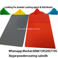 Ren Epoxy Primer Zink Rich Powder Coatings