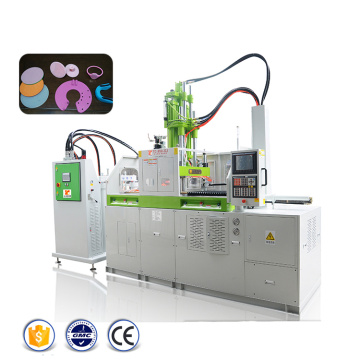 Silicone Footwear Insoles Sliding Injection Machine