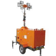 Portable Generator Light Tower ETLT13.5-H9